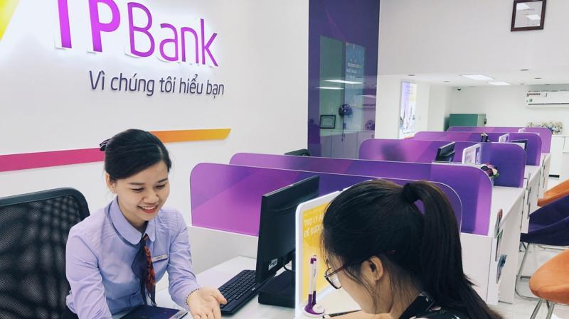 TPBank tiếp tục mạnh tay đầu tư cho công nghệ trong cả các sản phẩm, dịch vụ lẫn quy trình vận hành của ngân hàng.