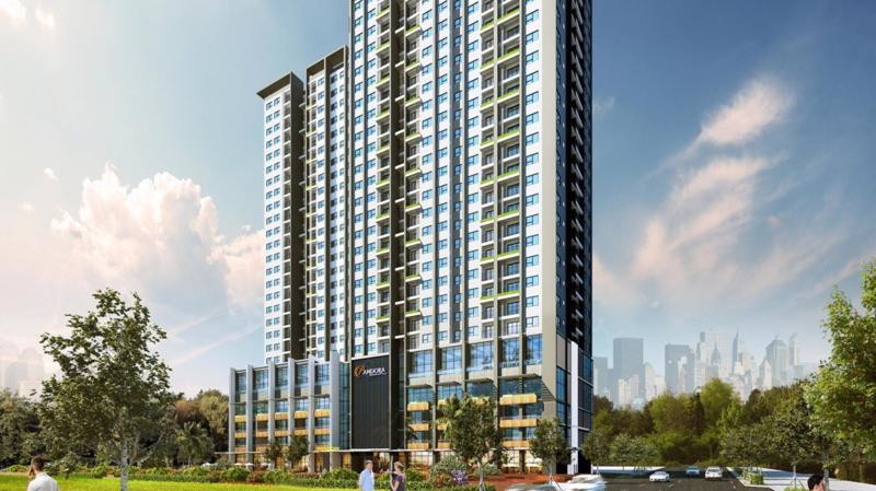 Pandora 53 Triều Khúc (Thanh Xuân- Hà Nội) là một trong số ít các dự án đáp ứng được các tiêu chí mua nhà của khách hàng với vị trí, tiện ích của căn hộ cao cấp nhưng giá chỉ ở mức trung cấp.