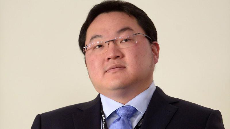 Low Taek Jho, một nhân vật trung tâm trong vụ bê bối tham nhũng tại quỹ đầu tư quốc gia 1MDB của Malaysia - Ảnh: Bloomberg.