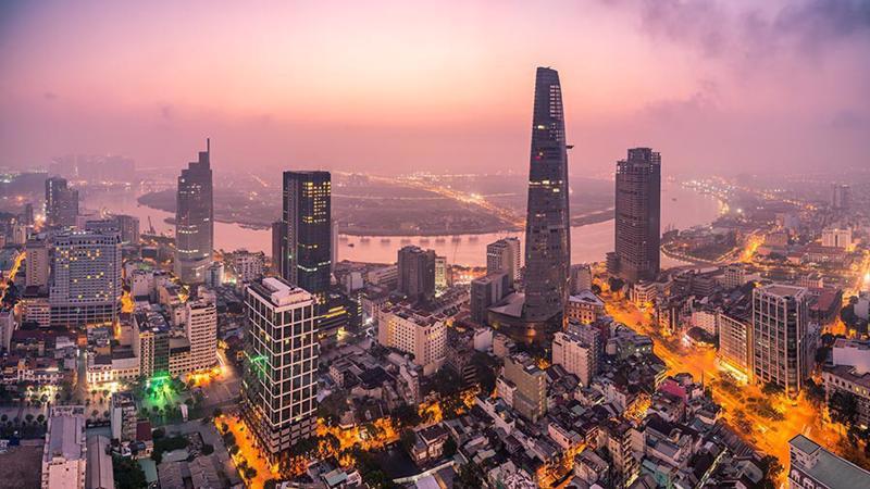 Việt Nam được dự báo giữ tốc độ tăng trưởng GDP khoảng 7% trong thập niên 2020.