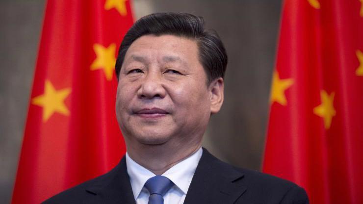 Chủ tịch Trung Quốc Tập Cận Bình - Ảnh: Getty/CNBC.