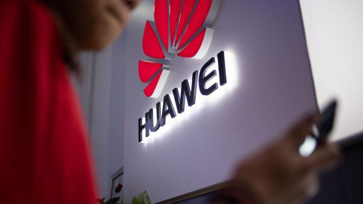 Lệnh cấm của Mỹ đang đặt ra nhiều thách thức đối với Huawei - Ảnh: Getty/CNBC.