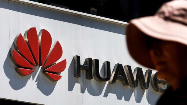 Mối quan hệ giữa Huawei với Chính phủ Mỹ ngày càng căng thẳng.