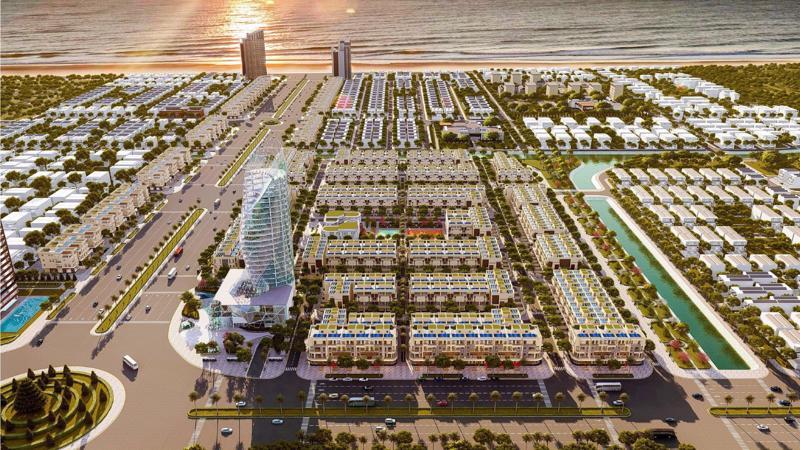 Melody City - Nơi thừa hưởng những tiện ích mới mẻ, hiện đại, không gian sống xanh.