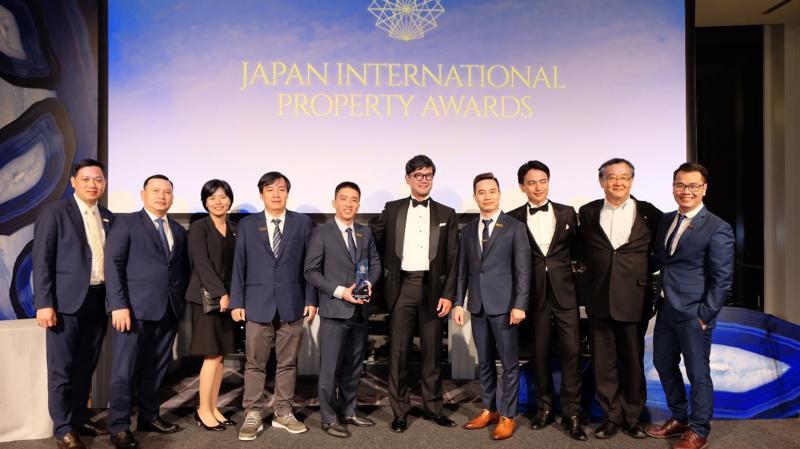 Đội ngũ chuyên gia tới từ Nhật Bản đánh giá cao định hướng phát triển và tầm nhìn dài hạn của Netland.