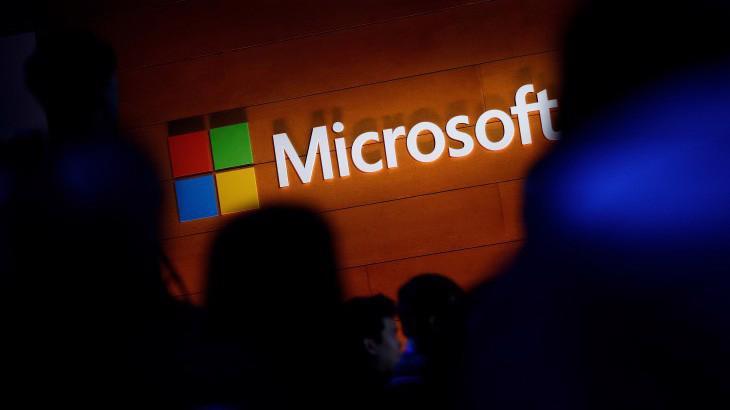 Microsoft hiện là công ty giao dịch đại chúng có giá trị vốn hóa lớn nhất thế giới.