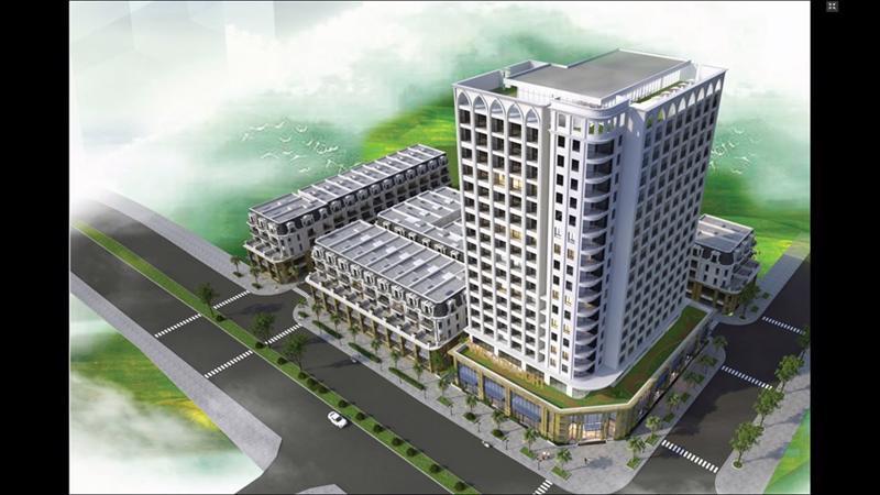 """Mua căn hộ The City Light Vĩnh Yên cho thuê lâu dài không khác gì việc chuẩn bị cho mình thêm một """"suất lương hưu"""" vững chắc."""