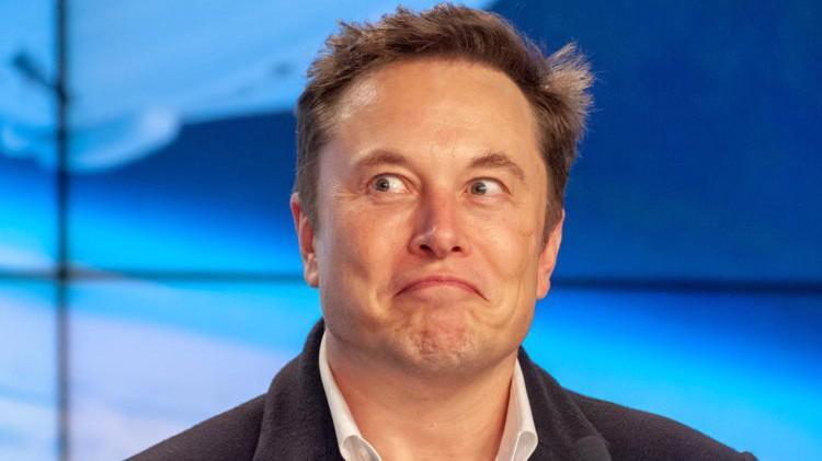 Nhà sáng lập kiêm CEO Tesla Elon Musk - Ảnh: BI.