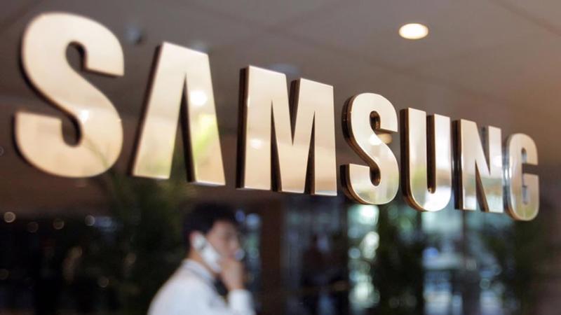 Samsung từng là hãng smartphone có thị phần hàng đầu ở Trung Quốc - Ảnh: Reuters.