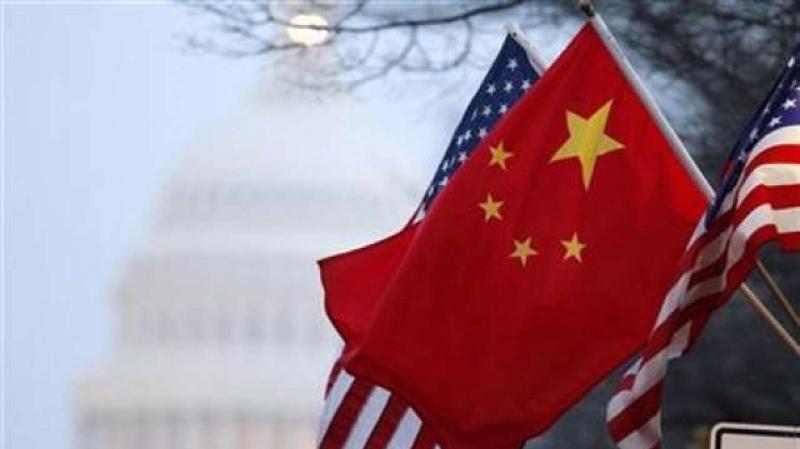 Đàm phán thương mại cấp cao giữa Mỹ và Trung Quốc sẽ diễn ra vào ngày thứ Năm tuần này ở Washington - Ảnh: AP.