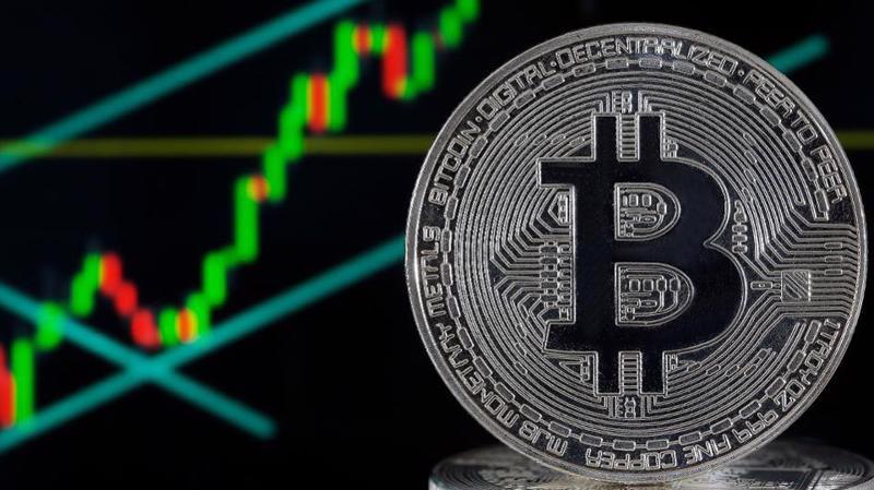 Dù tăng mạnh, giá Bitcoin hiện vẫn chưa bằng một nửa so với mức kỷ lục gần 20.000 USD thiết lập vào cuối năm 2017.