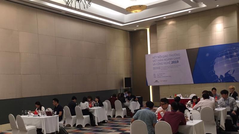 Các công ty Hàn Quốc đã thành công trong việc áp dụng chiến lược nội địa hóa vào Việt Nam, khiến các công ty game và công nghệ thực tế ảo có cơ hội tham gia vào thị trường này.