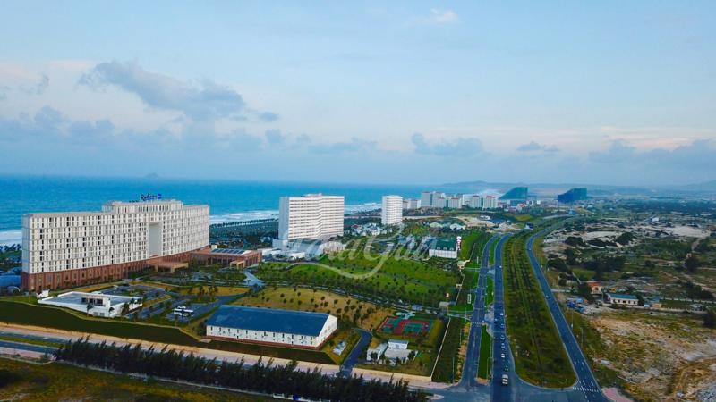 Bãi Dài Cam Ranh, hành trình 4 năm lột xác trở thành điểm đến du lịch cấp cao của cả nước và tiếp tục phát triển bền vững.