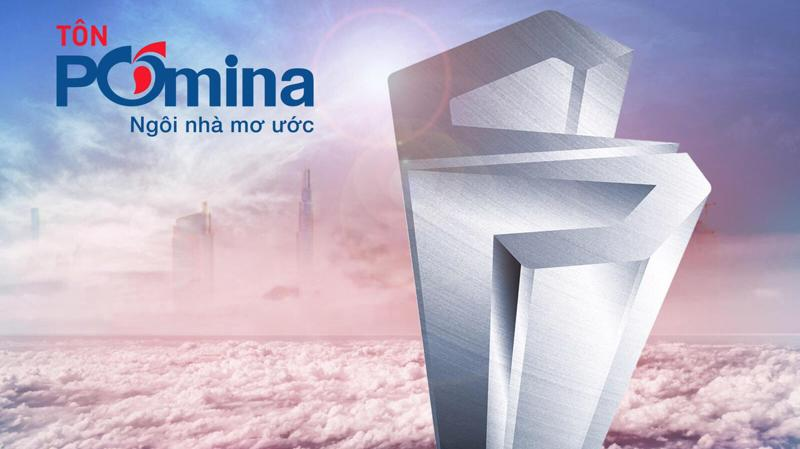 Các sản phẩm tôn Pomina là thành quả từ những nỗ lực hoàn thiện chiến lược phát triển kinh doanh của Tập đoàn nhằm mang đến cho người tiêu dùng những sản phẩm đa dạng phục vụ mọi nhu cầu với chất lượng tốt nhất.