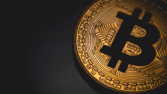Giá Bitcoin đạt đỉnh cao lịch sử gần 20.000 USD vào cuối năm 2017.