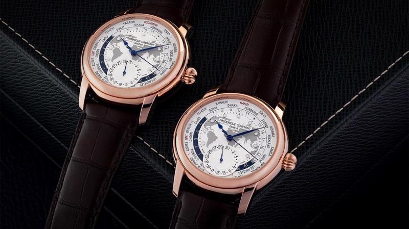 Mỗi chiếc đồng hồ phiên bản giới hạn cũng sẽ đi kèm một giấy chứng nhận của nhà sản xuất.