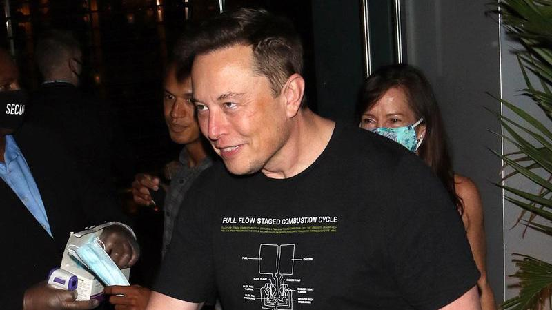 CEO Elon Musk của Tesla - Ảnh: Getty/Bloomberg.