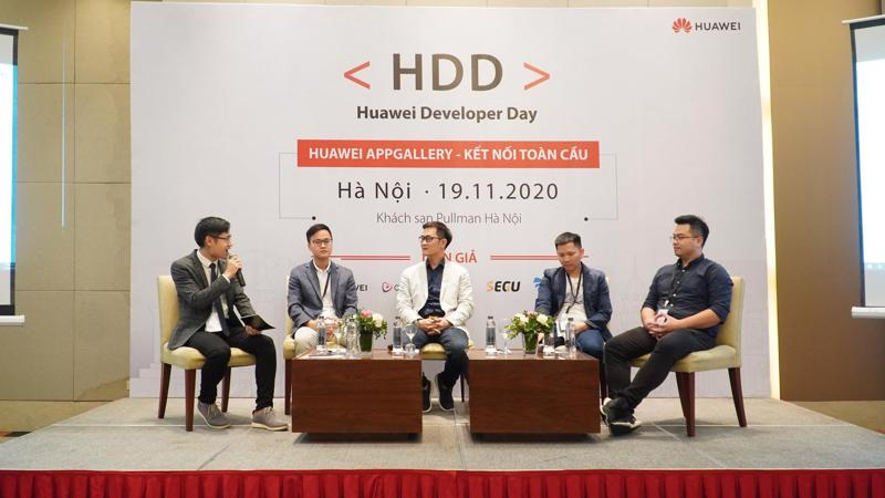 Huawei đẩy mạnh và đa dạng hóa các phương tiện quảng cáo để nhiều tựa game đến gần hơn và tối ưu hóa trải nghiệm của người dùng.