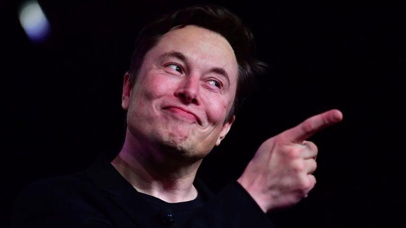 Ông Elon Musk, nhà sáng lập kiêm CEO Tesla - Ảnh: Electrek.