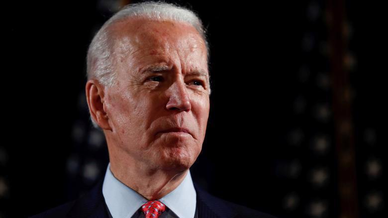 Tổng thống đắc cử của Mỹ Joe Biden - Ảnh: Reuters.