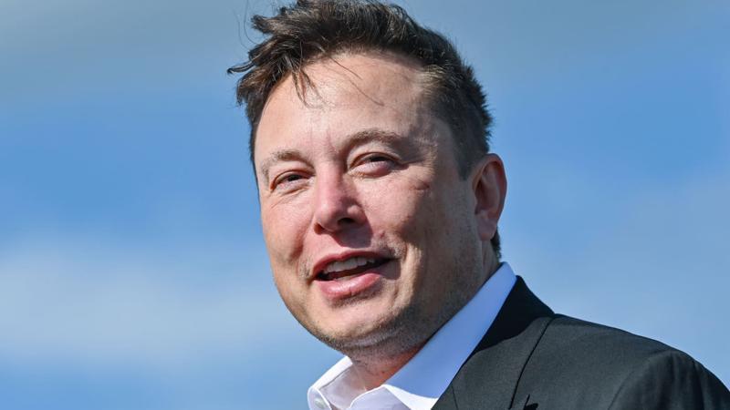 Tỷ phú Mỹ Elon Musk - Ảnh: Getty/CNBC.