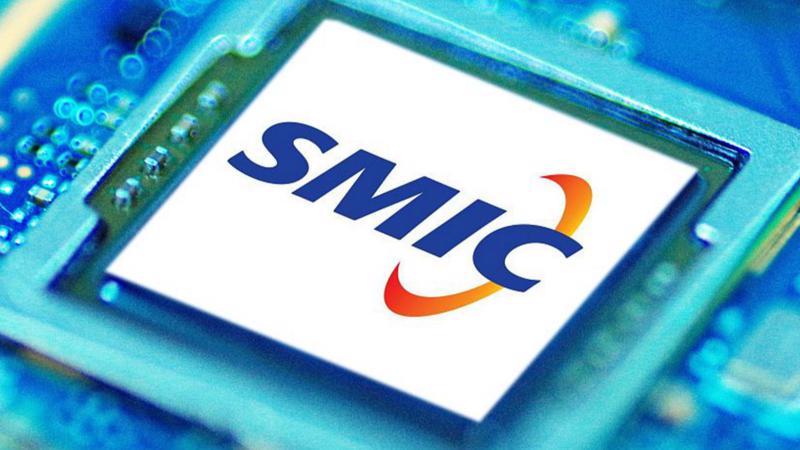 SMIC là nhà sản xuất con chip lớn nhất Trung Quốc.