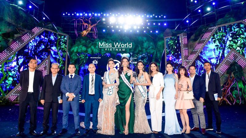 Theo thỏa thuận hợp tác, Lương Thùy Linh sẽ chính thức trở thành đại sứ thương hiệu các dòng sản phẩm của Casper, đồng hành trong các hoạt động quảng bá thương hiệu và hoạt động cộng đồng của Casper tại thị trường Việt Nam.