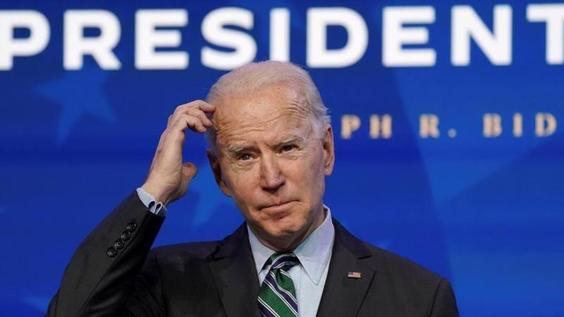 Tổng thống đắc cử Mỹ Joe Biden - Ảnh: Reuters.