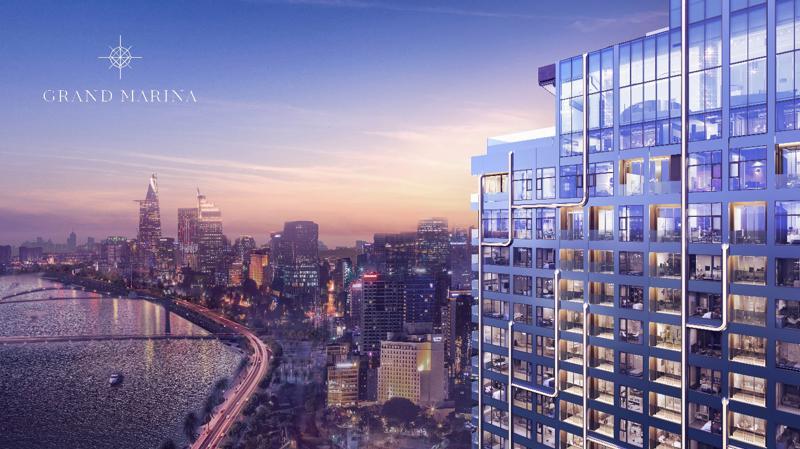 Marriott International đã chính thức bước vào hành trình kiến tạo nên dòng sản phẩm bất động sản siêu sang khi ký kết hợp tác với một nhà phát triển bất động sản Việt Nam.