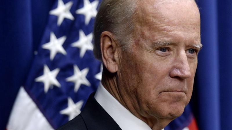 Tổng thống Mỹ Joe Biden - Ảnh: Bloomberg.