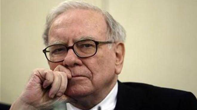 Tỷ phú Warren Buffett - Ảnh: Reuters.