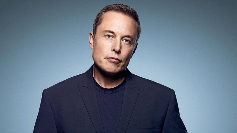Tỷ phú Elon Musk, CEO của Tesla - Ảnh: CEO Magazine.