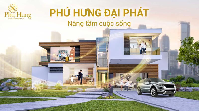 Phú Hưng Đại Phát - Giải pháp tài chính toàn diện và linh hoạt cho nhiều khách hàng.