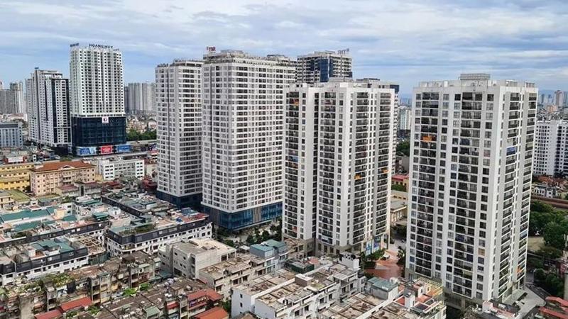 Những dự án nằm ở vị trí trung tâm và cận trung tâm của khu vực nội đô, nơi khan hiếm nguồn cung gần như không xuất hiện tình trạng cắt lỗ.