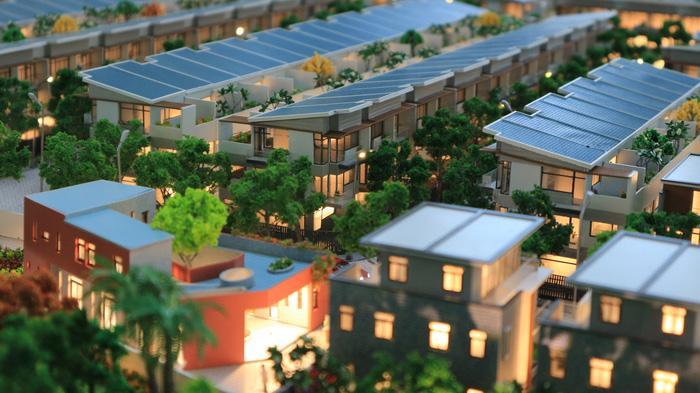 Nhà phố xây sẵn Elite Life đã chính thức được giới thiệu ra thị trường, tiếp tục tạo nên sức nóng cho thị trường bất động sản Long Hậu, Cần Giuộc, Long An.