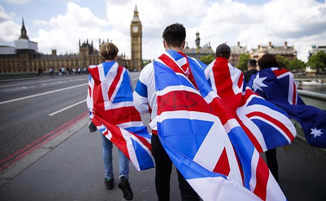 Quy mô của hóa đơn Brexit đã trở thành một chủ đề gây tranh cãi trong suốt mấy tuần gần đây.