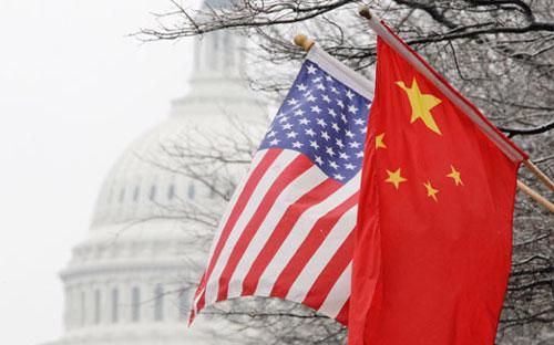 Bất đồng về sở hữu trí tuệ là một vấn đề gai góc trong quan hệ Mỹ-Trung - Ảnh: Politico.<br>