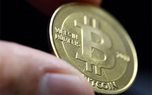 Trong vòng 30 ngày trở lại đây, giá Bitcoin đã tăng hơn 33% - Ảnh: AP.<br>