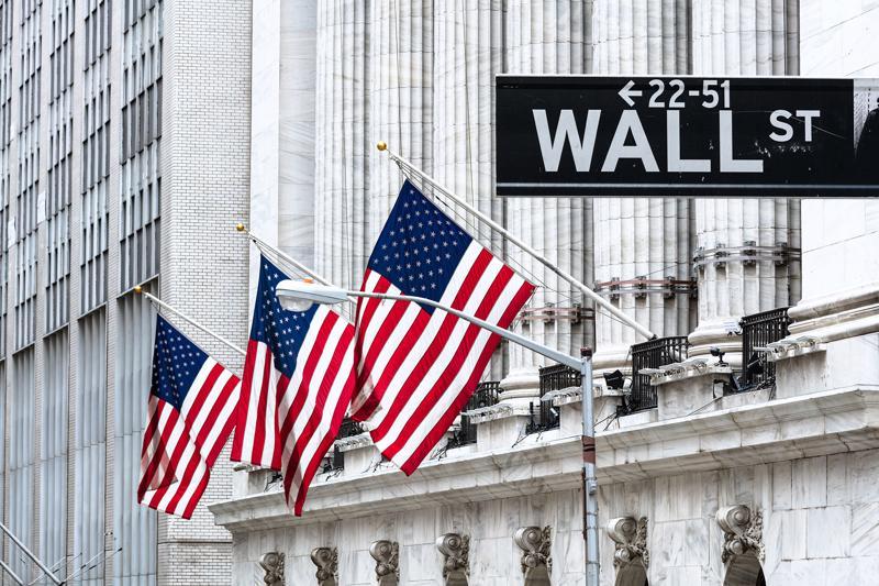 Thông tin bất lợi từ Nhà Trắng đang ảnh hưởng xấu đến tâm lý của giới đầu tư ở Phố Wall.<br>
