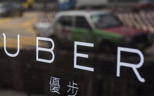 Nhà chức trách Hồng Kông đã nhiều lần siết quản lý hoạt động của Uber, công ty có trụ sở ở San Francisco, Mỹ&nbsp; - Ảnh: Reuters.D<br>