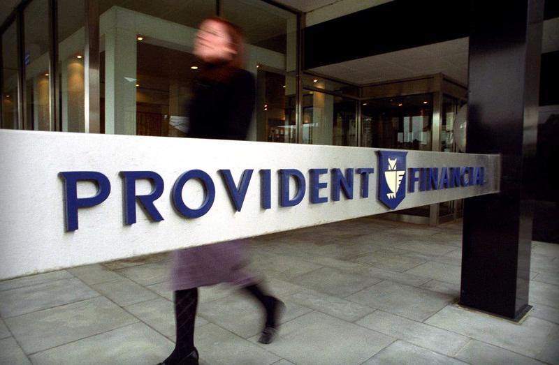 Các công ty tài chính khác có thể đang cân nhắc việc mua lại Provident vì giá cổ phiếu của ngân hàng này đang xuống quá thấp