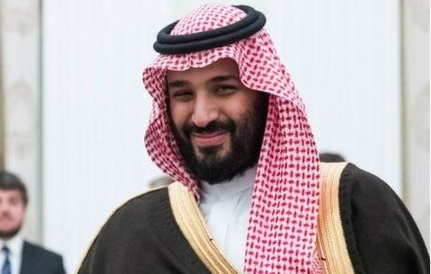 Phó thái tử kiêm Bộ trưởng Bộ Quốc phòng Saudi Arabia, ông Mohammed Bin Salman - Ảnh: Reuters/BBC.<br>