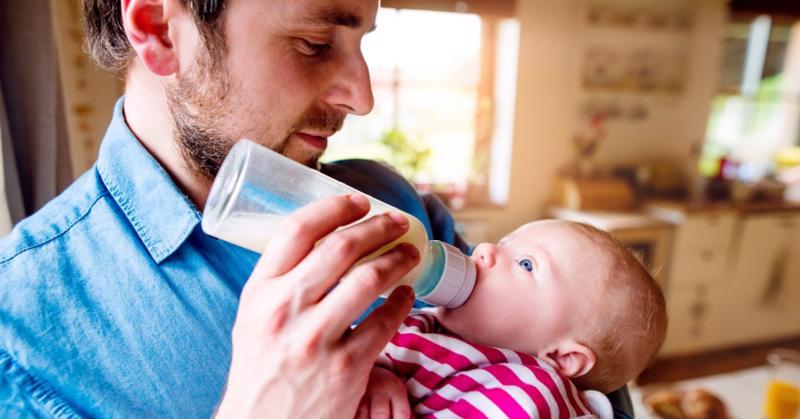 Kế hoạch của Thụy Sỹ kêu gọi 20 ngày nghỉ làm có trả lương cho những ông bố có con mới chào đời.<br>