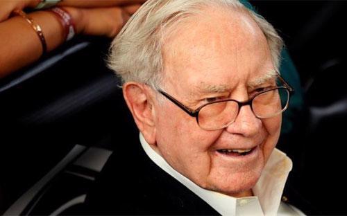 Nhà đầu tư huyền thoại, tỷ phú Warren Buffett - Ảnh: Reuters.<br>