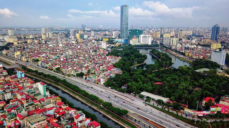 Nhiều chính sách, cơ chế đặc thù về tài chính ngân sách cho Hà Nội đang được Bộ Tài chính xin ý kiến bộ ngành và người dân.