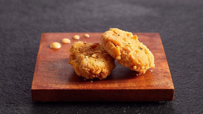 Eat Just cho biết thịt gà nhân tạo giúp bảo vệ môi trường và mang tính nhân văn hơn - Ảnh: Eat Just