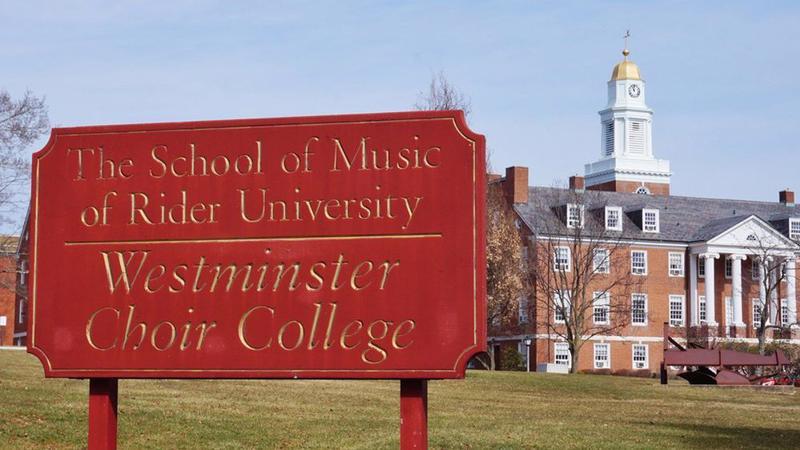Trường nhạc Westminster Choir College thuộc Đại học Rider - Ảnh: Shutterstock.