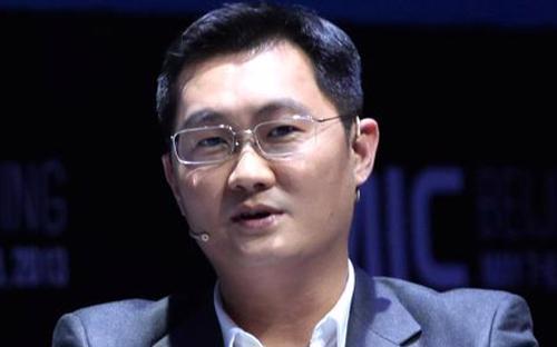 Ma Huateng, nhà sáng lập Tencent - Ảnh: CNBC.