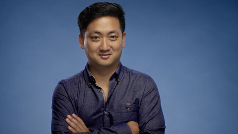 Tim Chen - đồng sáng lập, CEO của NerdWallet