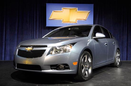 Đại gia xe hơi nước Mỹ không chỉ đẩy mạnh sản xuất tại quê nhà, mà còn tỏ ra mạnh tay đầu tư vào các thị trường tiềm năng.
